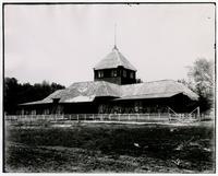Holcomb's Grove- Pavilon (Bismark Grove?)