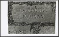 Various Street Scenes, Lawrence Bricks