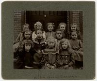Quincy School, Second Grade