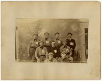 Lawrence Turnverien Members at Turn-Fast - Marysville, Kansas