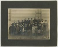 School Group 1905-06