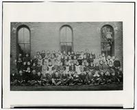 Woodlawn School 3rd Grade