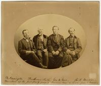Four Members of First Party Going To Lawrence