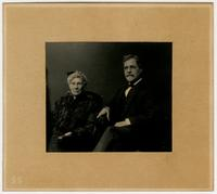 Sarah and Peter D. Ridenour