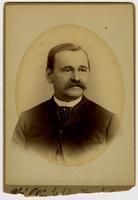 James Gilbert Sands