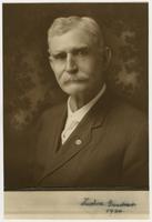 Theodore Gardner