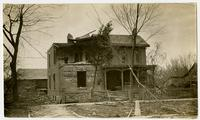 623 Indiana Street (Dr. Simmons' residence) (1911 Tornado)