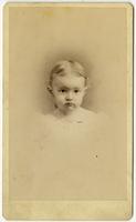 Smal portrait of an infant