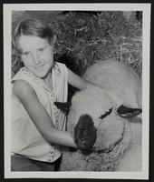 4H Fair - Norma Husted.