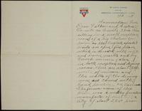 Sommedieu, France (January 2, 1919)
