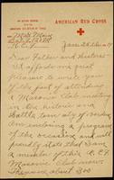 Ernecourt, France (January 25, 1919)