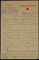 Bonnetable, France (March 16, 1919)