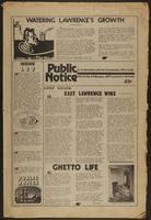 Public Notice, volume 2, no. 3