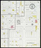 Kiowa, Kansas : 1905