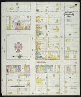 Washington, Kansas : 1889