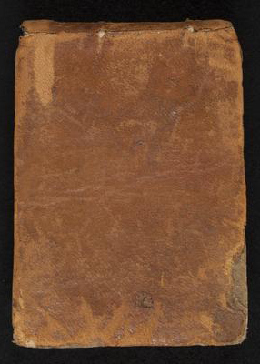 Journal. England and with the Fleet; West Indies, Oct 1796; 8-30 April 1797