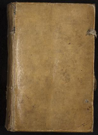Two literary manuscripts by Mademoiselle de Lubert