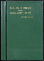 Seventeen nights with the Irish story tellers