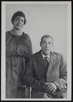 Aunt Bess and Uncle Charlie