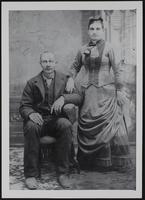 Peter and Lottie Crane