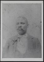 Mr. Moses Givens, Kansas City, MO