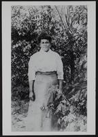 Edith Clark (Grandma Estelle's sister Nyda)