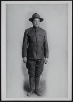 Soldier, Bruce James