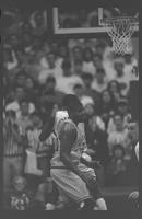 University of Kansas Men's Basketball Game vs. George Washington University