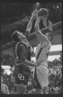 University of Kansas Men's Basketball Game vs. University of Oklahoma