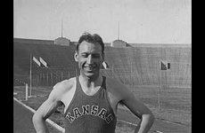 Glenn Cunningham: The World's Greatest Miler