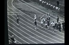 1965 AAU National Championships Balboa Mile and the 1964 US Olympic Trials 1500 Meters Race