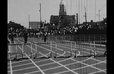 Fourth US Track and Field Federation Championships