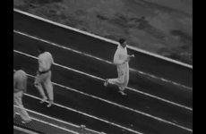 41st Kansas Relays Track Events