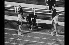 University of Kansas Track: Compton Relays Mile Race
