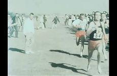 University of Kansas Track: Cross Country Race