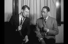 Duke Ellington Interview.