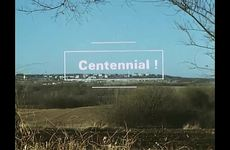 Centennial!: The University of Kansas 1866-1966