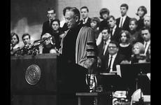 University of Kansas Centennial Address by Chancellor Emeritus Deane W. Malott