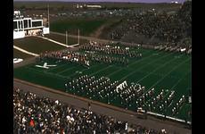 KU Marching Jayhawks [Band]: Performance at the KU v. K-State Football Game