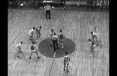 University of Kansas Basketball: KU v. Notre Dame University
