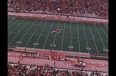 KU Marching Jayhawks [Band]: KU v. Arkansas State University Football Game Halftime Performance