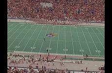 KU Marching Jayhawks [Band]: KU v. Kansas State University Football Game Halftime Performance