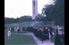 University of Kansas Centennial Commencement Celebration