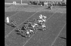 University of Kansas Football: KU v. Iowa State University