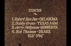 29th Annual Kansas Relays