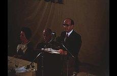 University of Kansas Centennial Banquet Speeches