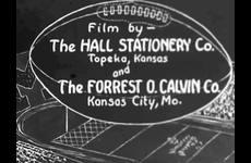 University of Kansas Football: KU v. University of Missouri